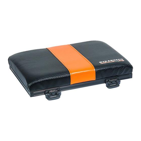 Trabucco Genius Box Comfort Cushion
