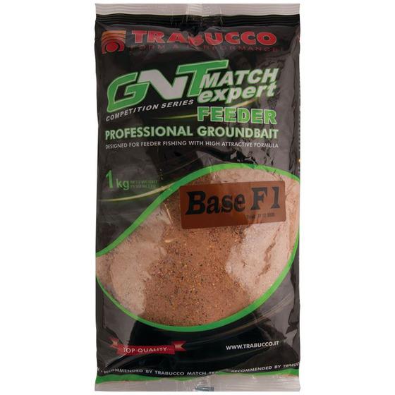 Trabucco Gnt Feeder Expert Base F1