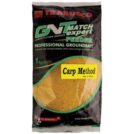 Trabucco Gnt Feeder Expert Carp Method
