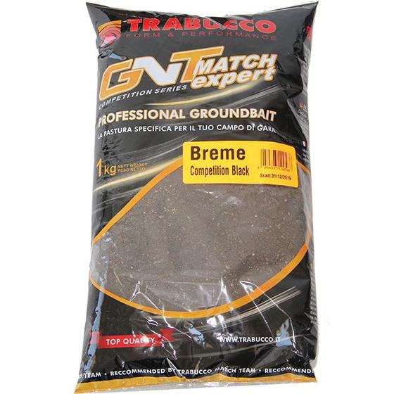 Trabucco GNT Match Expert Breme Cometition