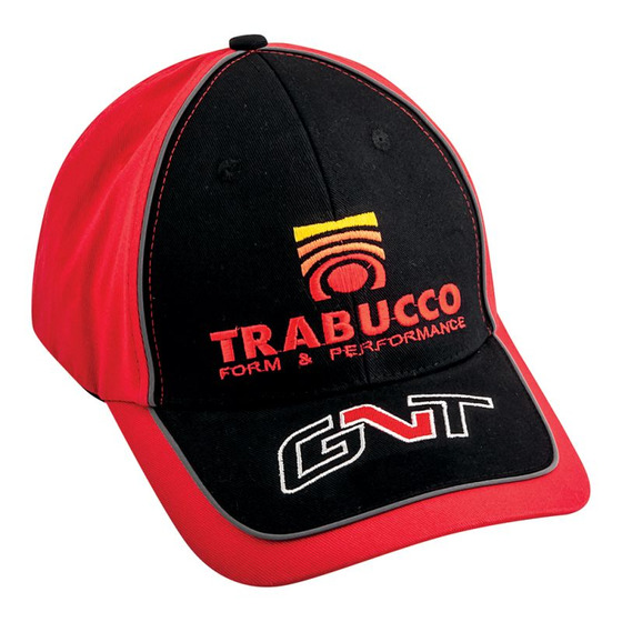 Trabucco GNT Red Cap
