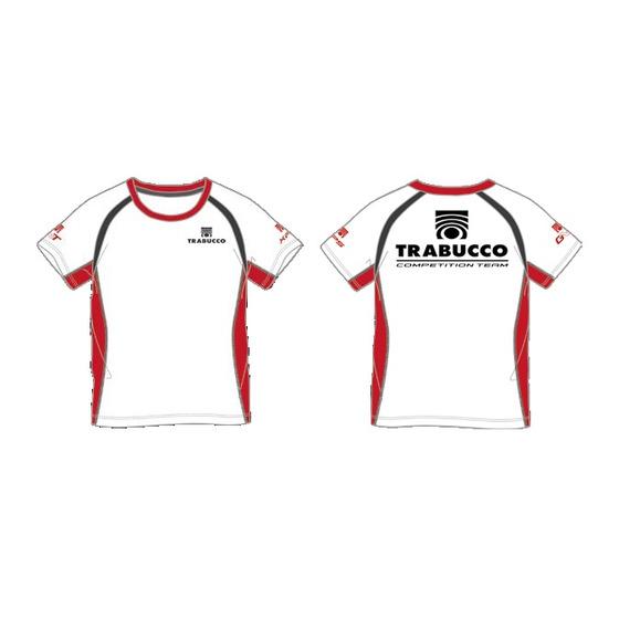 Trabucco Gnt Teck T-shirt