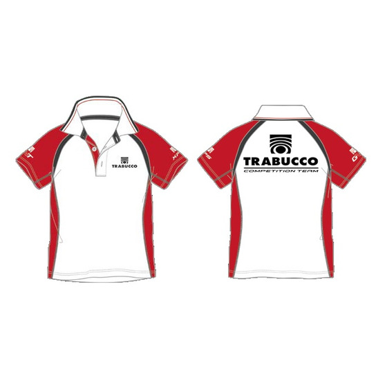 Trabucco Gtn Teck Polo Shirt