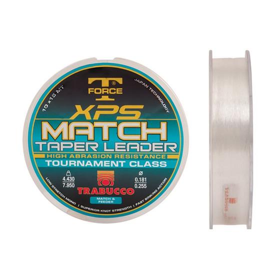Trabucco Match Taper Leader