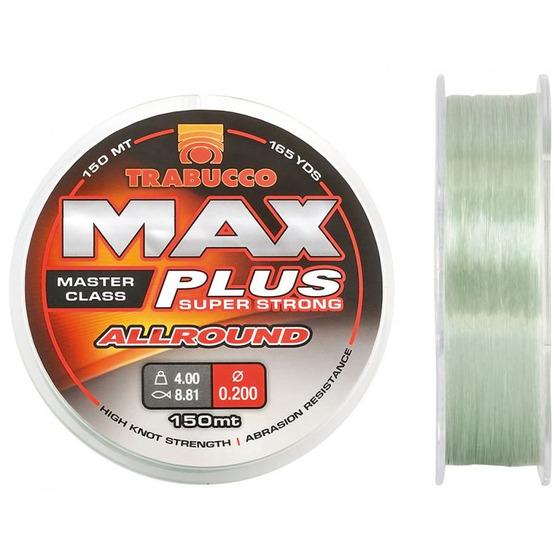 Trabucco Max Plus Allround