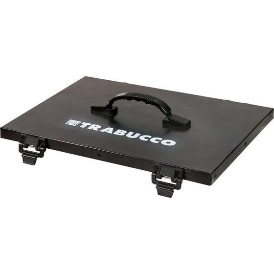 Trabucco Module Gnt-X Black Waterproof Lid