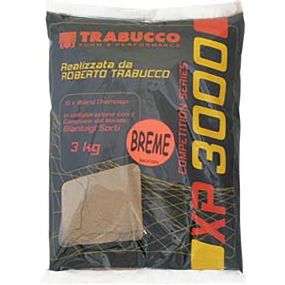 Trabucco Engodo XP 3000