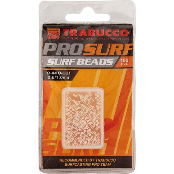 Trabucco Pro Surf Beads