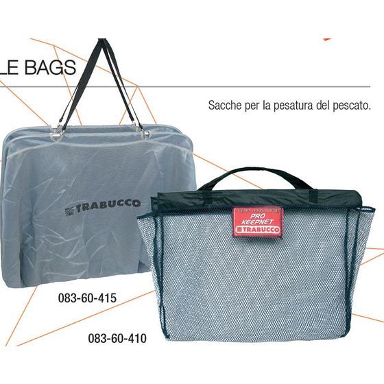 Trabucco Scale Bags