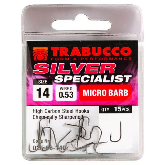 Trabucco Silver Specialist