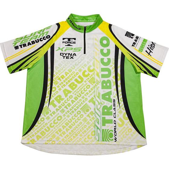 Trabucco Surf Team Shirt Short Sleeve