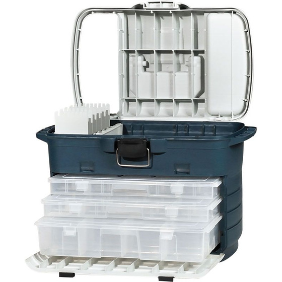 Trabucco Tackle Box System