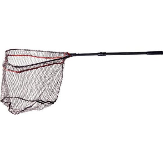 Trabucco Top Range Pro Rubber Landing Net
