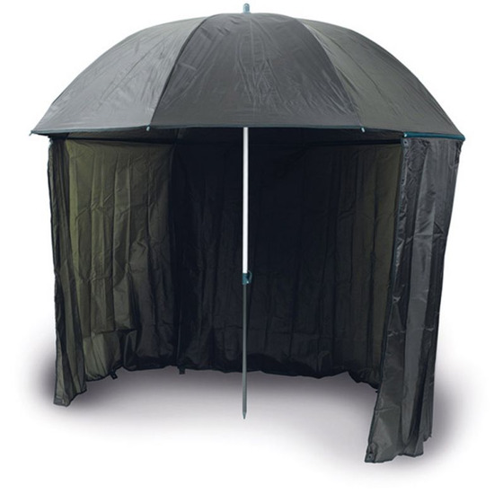 Trabucco Umbrella Half Tent PU