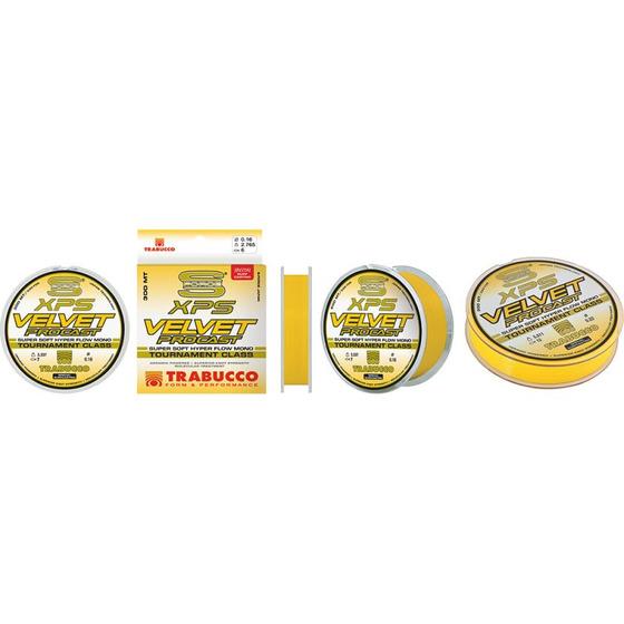 Trabucco Velvet Procast XPS S-Force