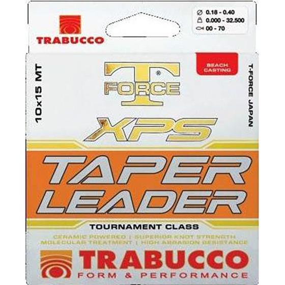 Trabucco XPS Taper Leader