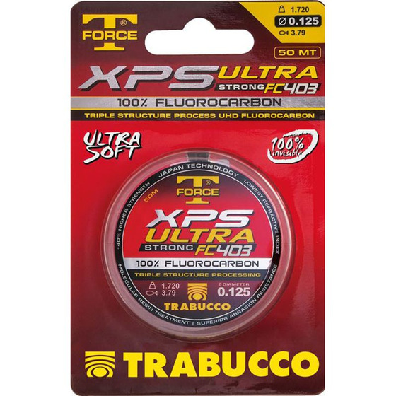 Trabucco XPS Ultra Strong FC 403 T-Force
