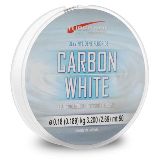 Tubertini Carbon White