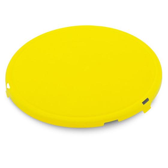 Tubertini Cover Yellow