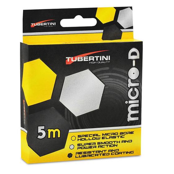 Tubertini Micro D Elastic