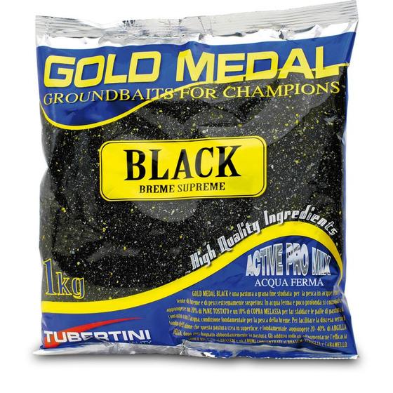 Tubertini Engodo Negro Gold Medal