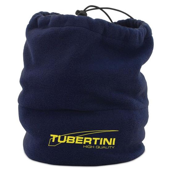 Tubertini Col Match Navy