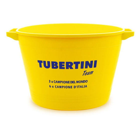 Tubertini Secchio PVC