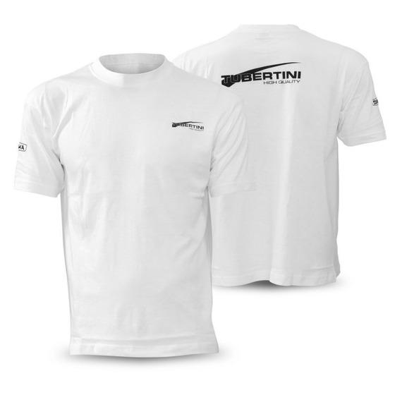 Tubertini T-Shirt White