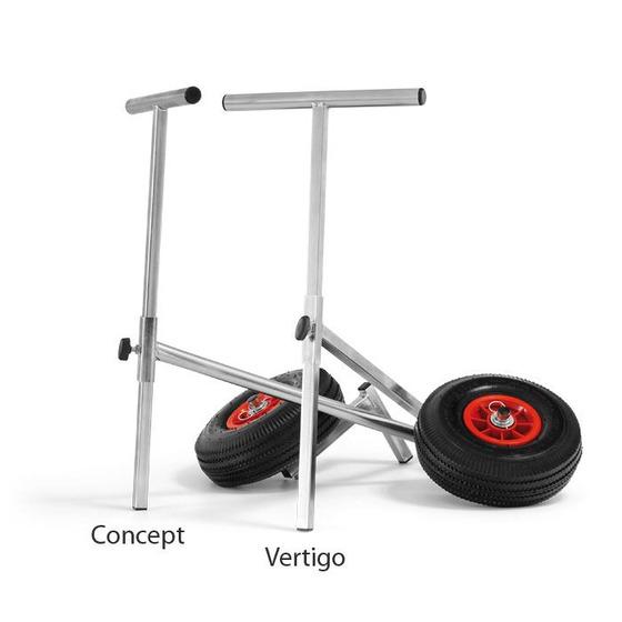 Tubertini Trolley Concept