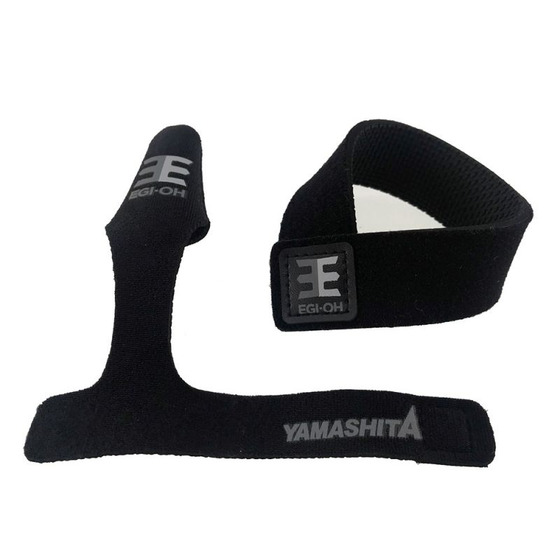 Yamashita Egi Oh Rod Belt TP Black