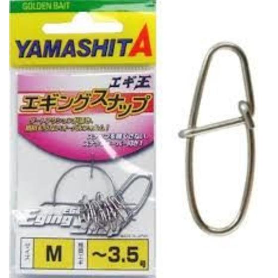 Yamashita Moschettone Eging Snap