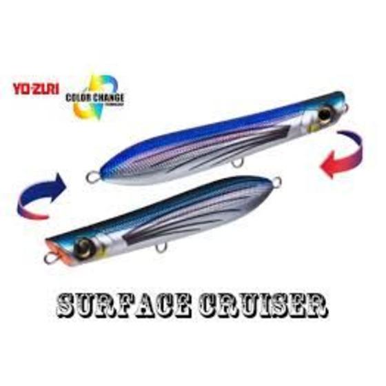 Yo-Zuri Surface Cruiser