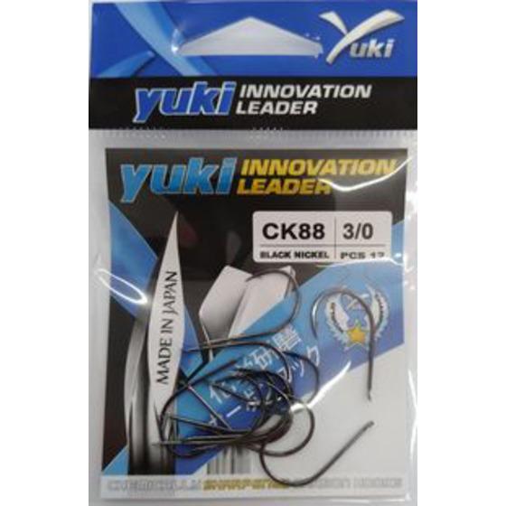 Yuki Hook Ck88