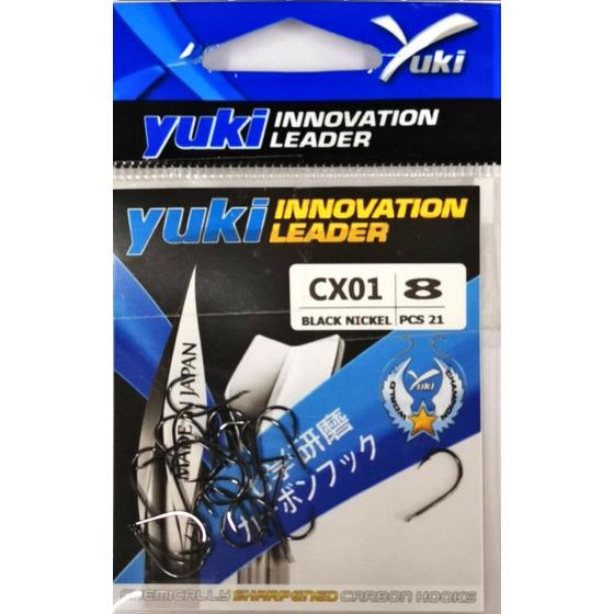 Yuki Hook Cx01