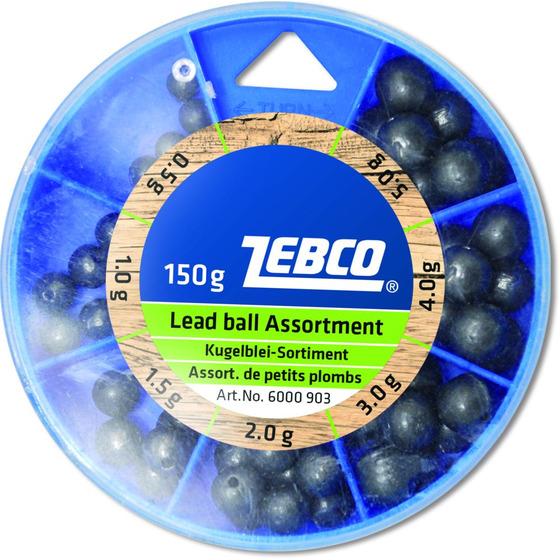 Zebco Ball Lead