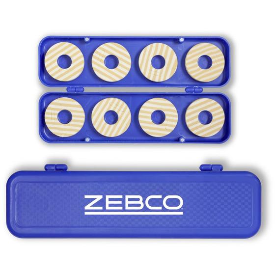 Zebco Flat Leader Box