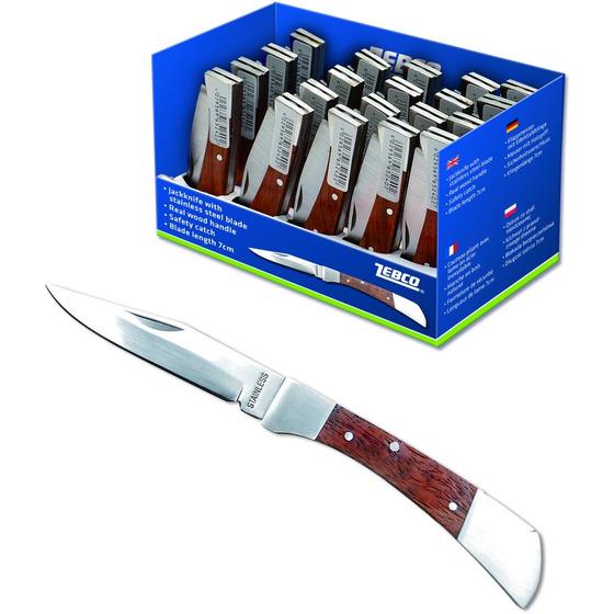 Zebco Folding Knife
