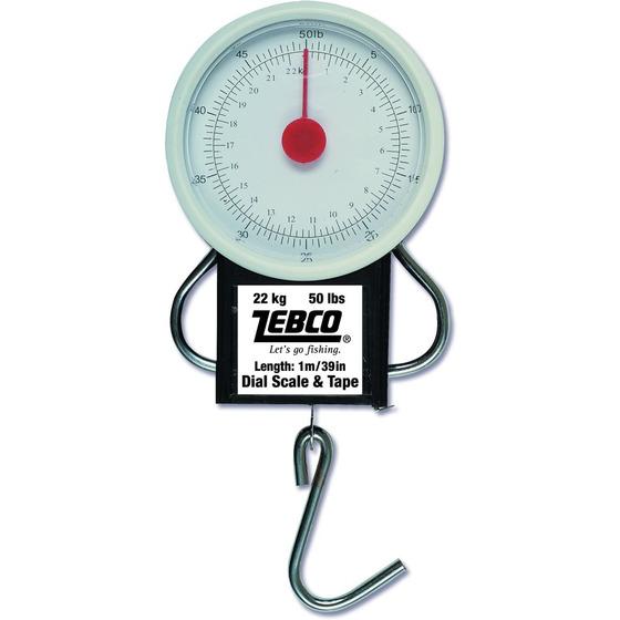 Zebco Spring Scale