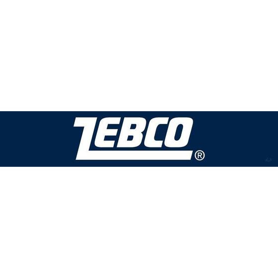 Zebco Sticker