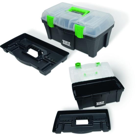 Zebco Tool Box Eco