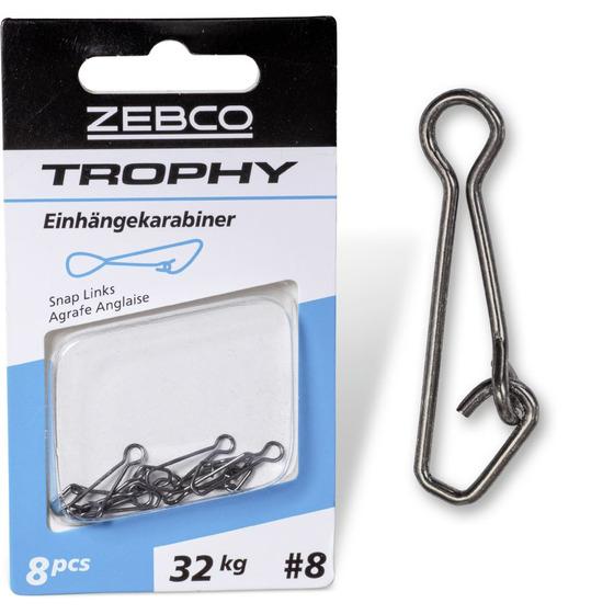 Zebco Trophy Snap Links