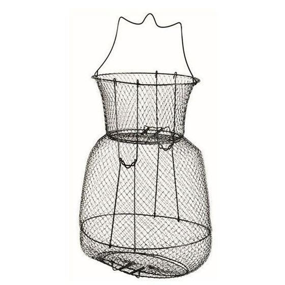 Zebco Wire Landing Net Oval