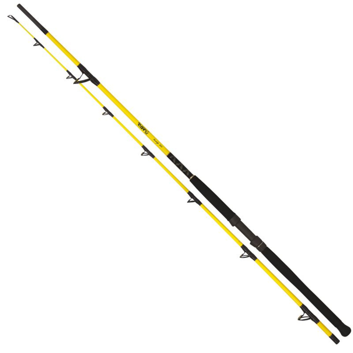 Black Cat Freestyle - 2.80 m - 400 g