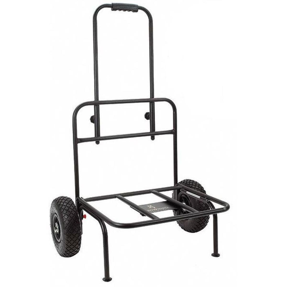 Browning Match Trolley - 55 cm x 50 cm - 6 kg
