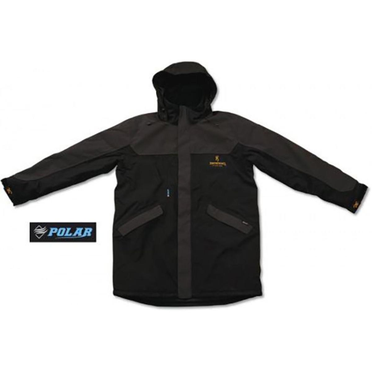 Browning Xi Dry Polar Jacket - M