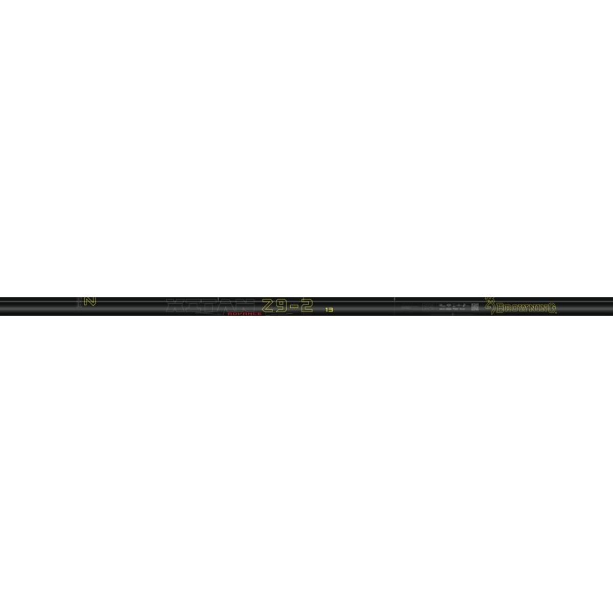 Browning Xitan Z9-2 Advance - Set 13 m Cont.