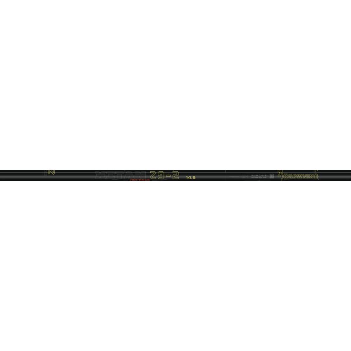 Browning Xitan Z9-2 Advance - Extension 14,5 m