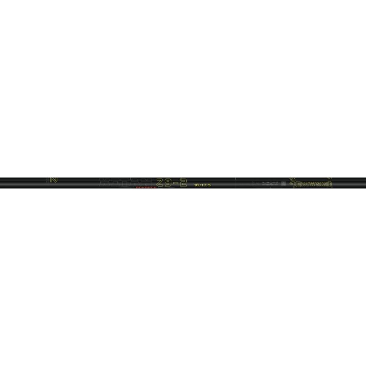 Browning Xitan Z9-2 Advance - Extension 16 m