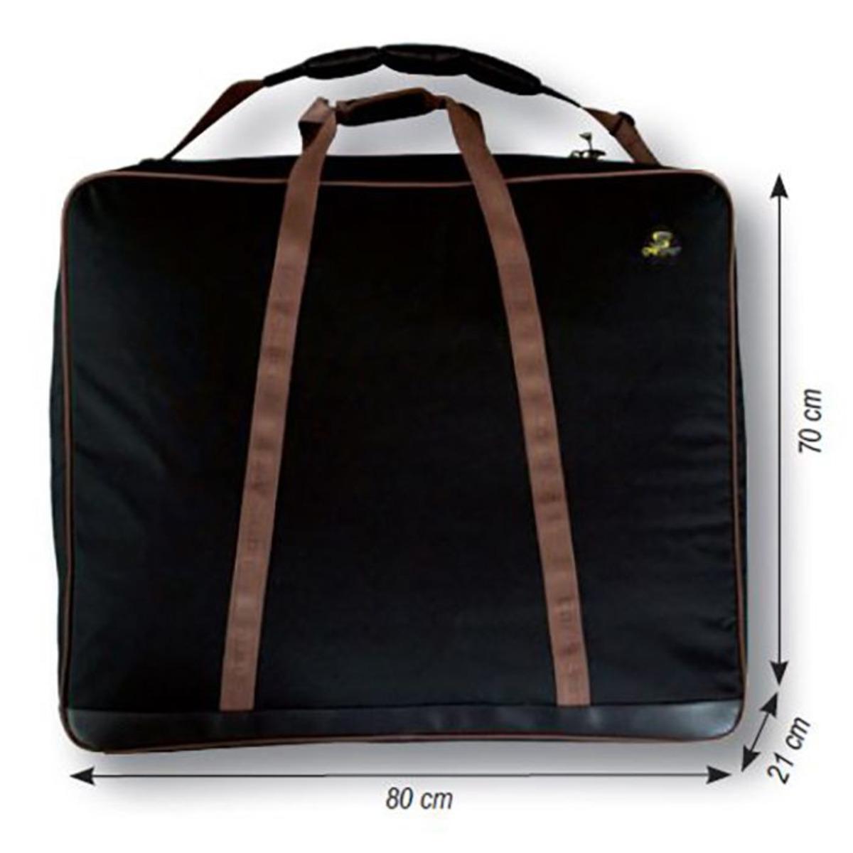Carp Spirit Tasche für Klappstühle - 70x80 cm