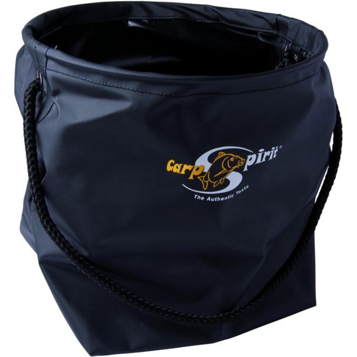 Carp Spirit Foldable Bucket - 6 lt